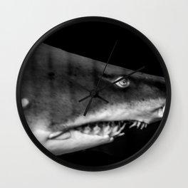 Sharky Wall Clock