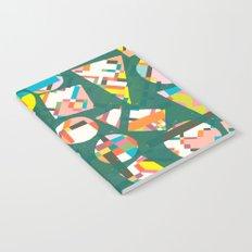 Schema 20 Notebook