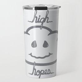 H/GH HOPES Travel Mug