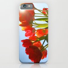 Tulip Flare iPhone 6s Slim Case