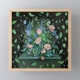 Invasive Exotic Framed Mini Art Print