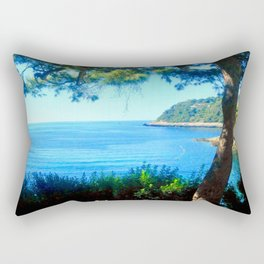 Love View Rectangular Pillow