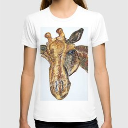 Long-Neck-A-Saurous T-shirt