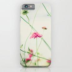 Dancing in the Meadow Slim Case iPhone 6s