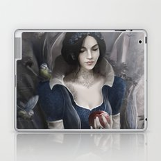 Snow White Laptop & iPad Skin