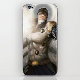 Angemon! iPhone Skin
