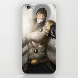 Angemon! iPhone Skin
