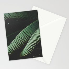 Night in the Tropics Stationery Cards
