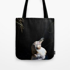 Spheniscus Humboldti III Tote Bag