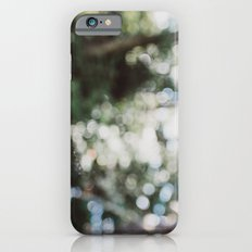 Warm Summer Day Slim Case iPhone 6s