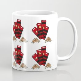 Spirited Away Bath Tokens Coffee Mug