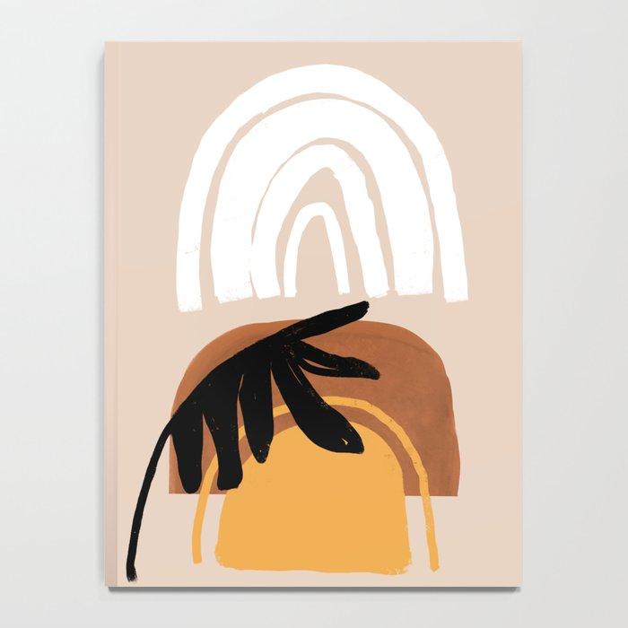 Palm desert Notebook