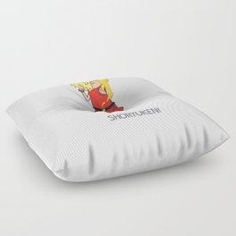 Shoryuken! Floor Pillow