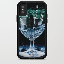 Waterman iPhone Case