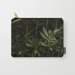 Nature finds a way Carry-All Pouch