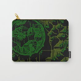 fields Carry-All Pouch