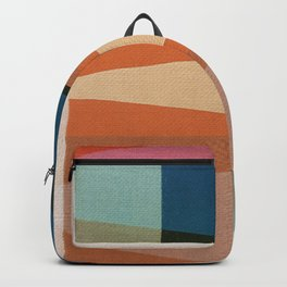 Beetle's Wing Backpack