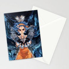 Unison Raid Stationery Cards
