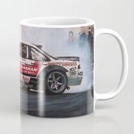 Drifting Car I Coffee Mug