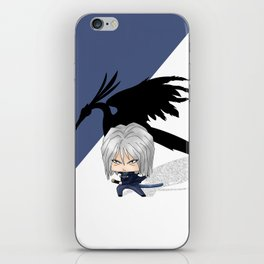 Vicious iPhone Skin