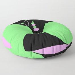 Au Naturelle Floor Pillow
