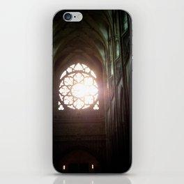 St. Vitus Cathedral: Prague, Czech Republic iPhone Skin