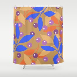 future CYCLE Shower Curtain