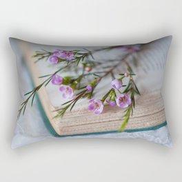 Sprig Rectangular Pillow