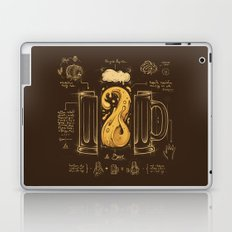 Le Beer (Elixir of Life) Laptop & iPad Skin