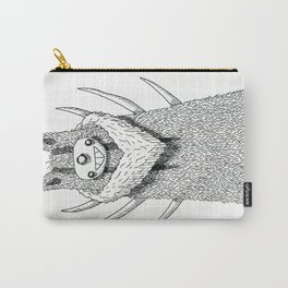 Brandon Carry-All Pouch