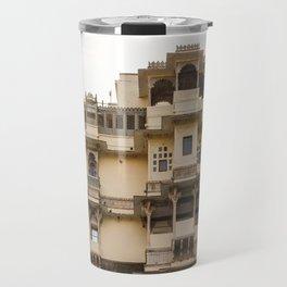 Devi Garh Travel Mug