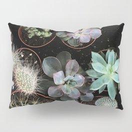 Plant Collection Pillow Sham