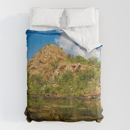 Bell Gorge Comforters
