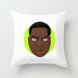 The illest Throw Pillow