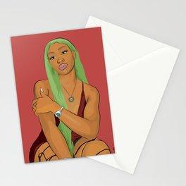 SZA Stationery Cards
