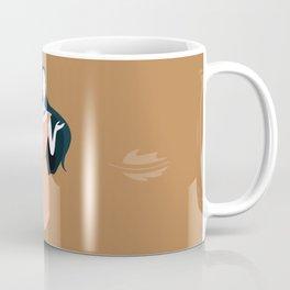 Pocahontas Disney Princess Coffee Mug