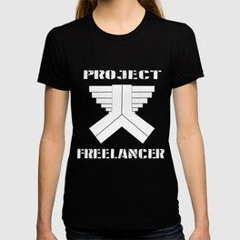 Freelancer Logo T-shirt