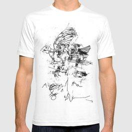 LOWER 4 T-shirt
