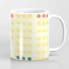 Candy Buttons Coffee Mug