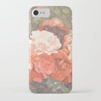 blossom iPhone & iPod Cases featuring Blossom by 83 Oranges™