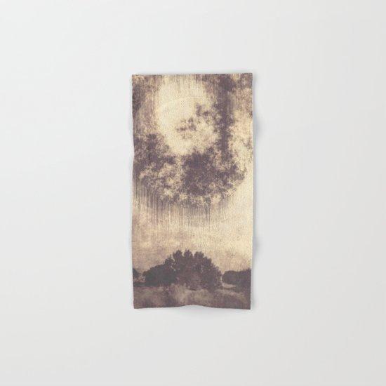 Freefall Hand & Bath Towel