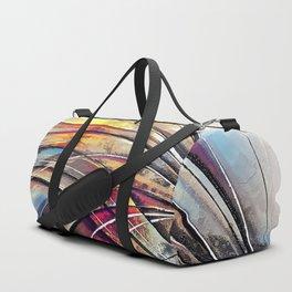 Abstract Art Britto - QB289 Duffle Bag