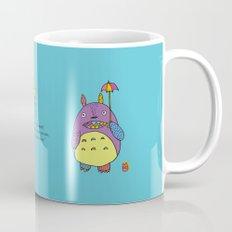 Guess who? Mug