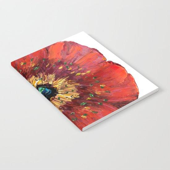 Red Poppy by olenaart