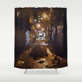 Landscape 16.03 Shower Curtain