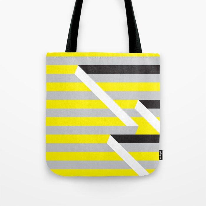 Spun Tote Bag
