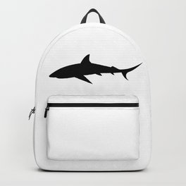 Bullshark Silhouette Backpack