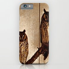 Couldn't Give Two Hoots! iPhone 6s Slim Case