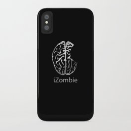 iZombie iPhone Case