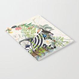 Cyclic Notebook